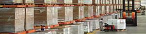 Distribution and Warehouse